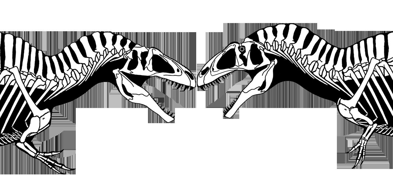 Relatieve dating dinosaurussen