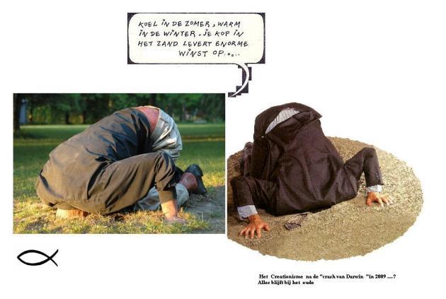 creationisme na 2009