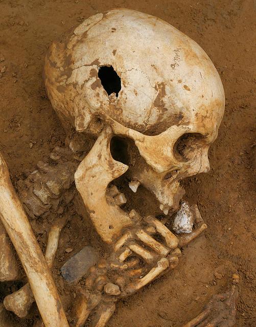 late bronze age