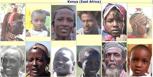 Kenya I