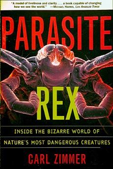 Parasite-Rex