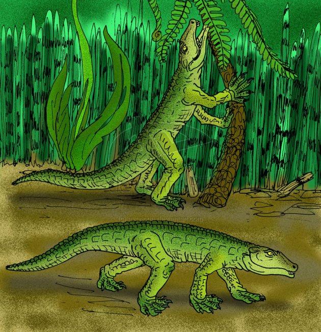 Chimaerasuchus_paradoxus_by_avancna