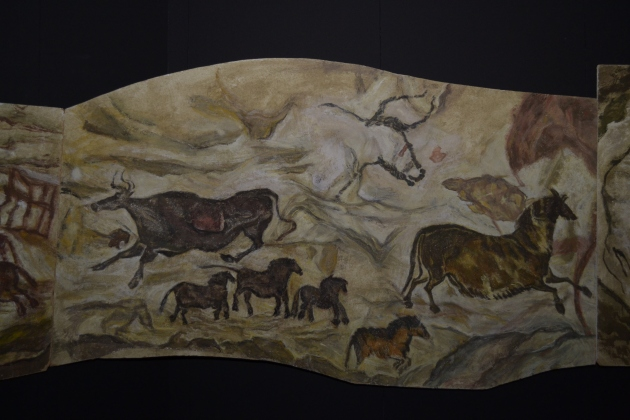 replica grotschildering