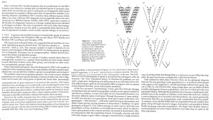 Phylogenetic species concept 2